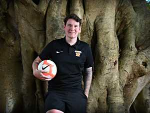 Thomson relishing challenge ahead for Fire men