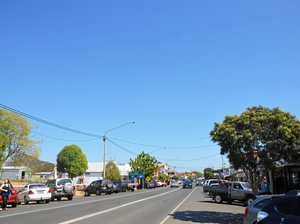 Gayndah to reach sweltering temps