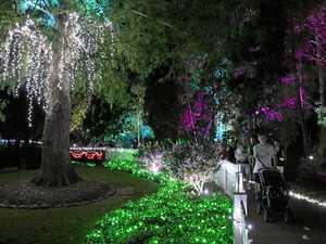 REVEALED: Ipswich's high-tech festive season activities