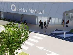 REVEALED: First images of planned Hinkler Central upgrade