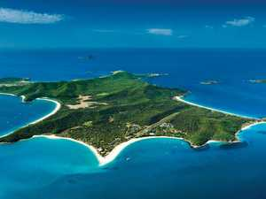 Potential buyer for $50m+ Queensland island
