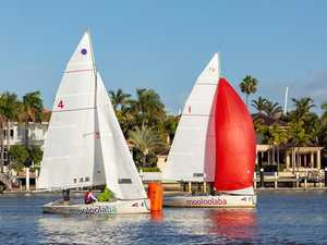 Women set to sail for national championships