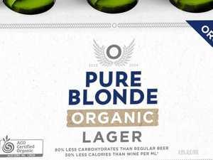 New health twist on popular pub beer