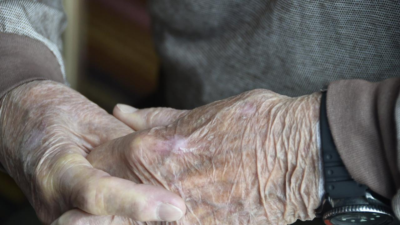 AGED CARE: Registered Nurse said more emphasis needs to be put on care rather than paperwork.