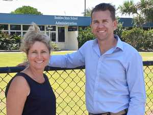 Blistering Coast classrooms suffer too long, MP says