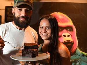 Sex Panther: Orgasmic dessert bar opens on Coast