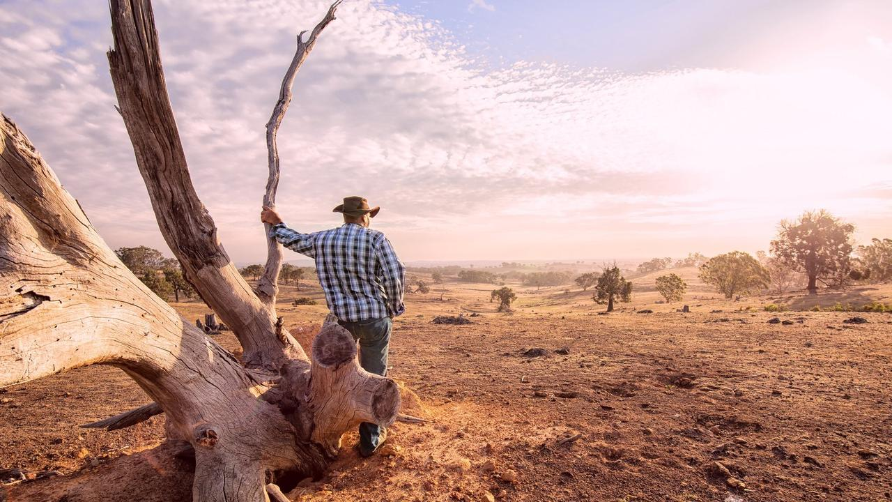 Australian businesses and organisations are getting behind our drought affected farmers.