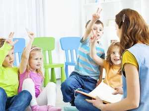 VOTE NOW: Best childcare educators, centres in CQ