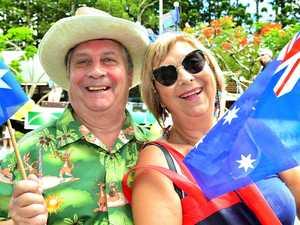 Get involved in Buderim Australia Day festivities