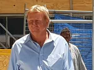 Man who sparked Mount Archer bushfire fined