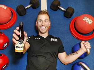 Why beer-swilling blokes could soon be extinct