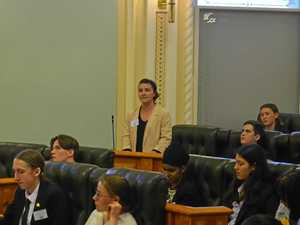 Youth member fights for housing, rural areas in parliament