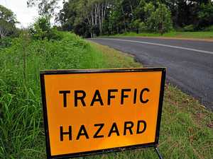 UPDATE: Hazard removed from Bruce Highway near Tiaro