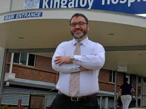 Kingaroy Hospital takes steps towards being 'baby-friendly'