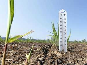 Weather whiplash: Welcome relief as temperatures plummet