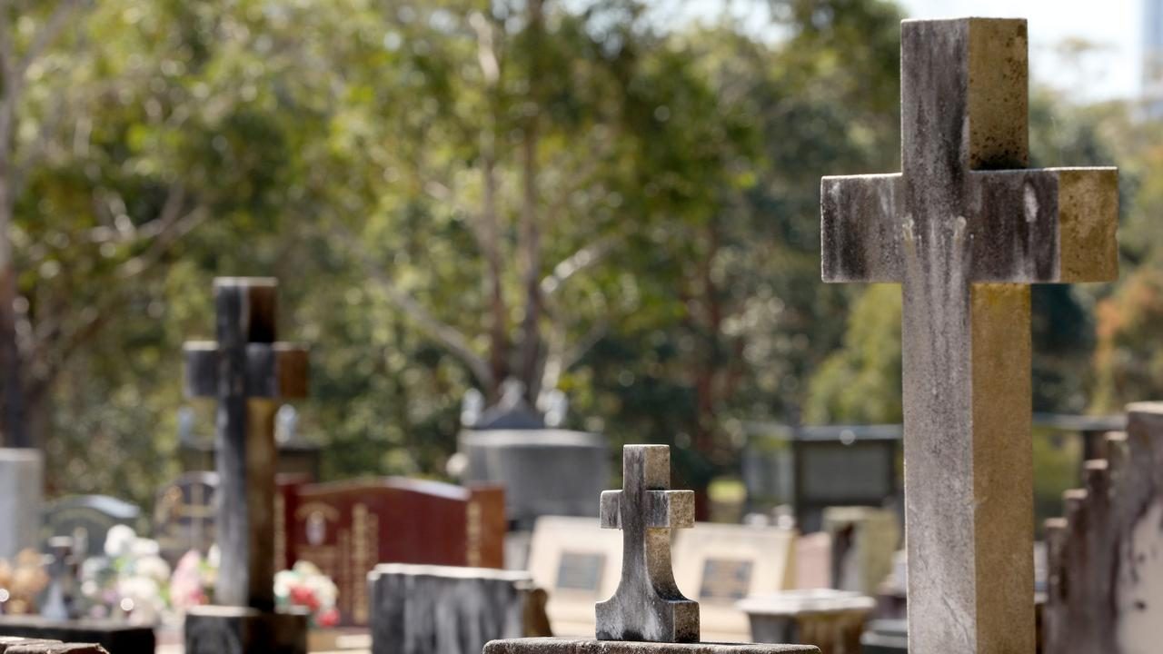 Critical Burial Shortages Across NSW - Group News Feature