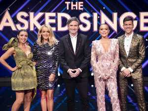 The Masked Singer: Channel 10 reacts to big rumour