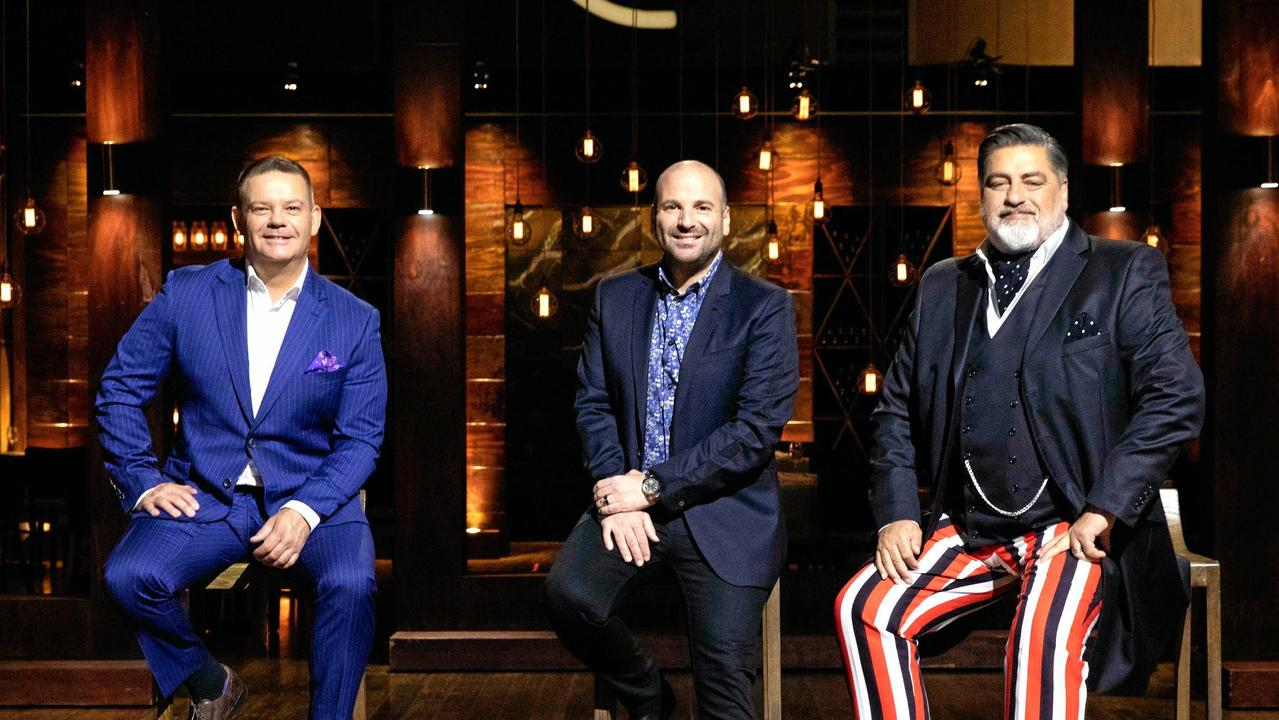 Who will replace MasterChef judges Gary Mehigan, George Calombaris and Matt Preston?