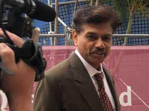 Dr Aru trial: Jury returns not guilty verdicts