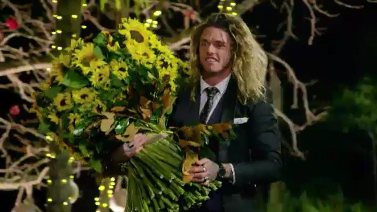 The Bachelorette mansion will be a shock to the senses given his regular home is underground.