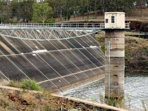 MP's call for referendum on dams