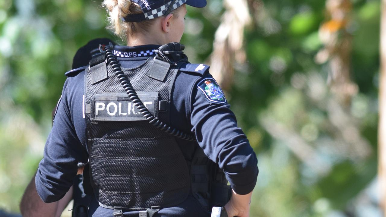 Mackay Police are investigating after a Mirani Eton Rd farm owner returned to his property to discover that thieves had picked through his paddock.