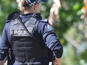 Thieves pick through paddocks