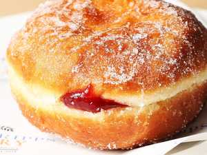 Big lie about jam doughnuts exposed