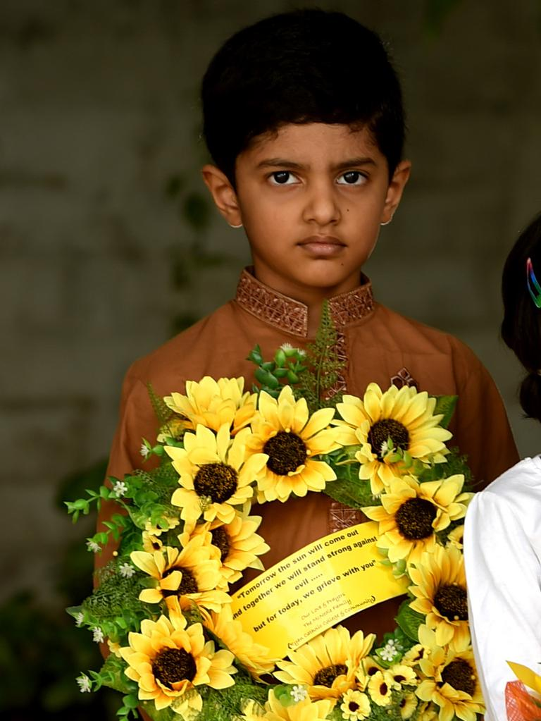 Sarim Ahmed, 5. Picture: Evan Morgan