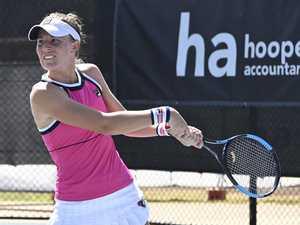 Inglis shines in her International opener