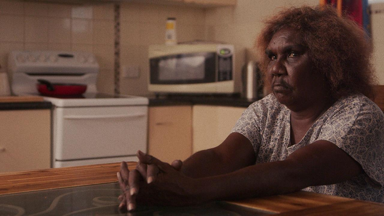 FILM: Veronica from A Woman's Calling, a documentary by Peregian's Fisch Rasy was picked up by SBS Australia.