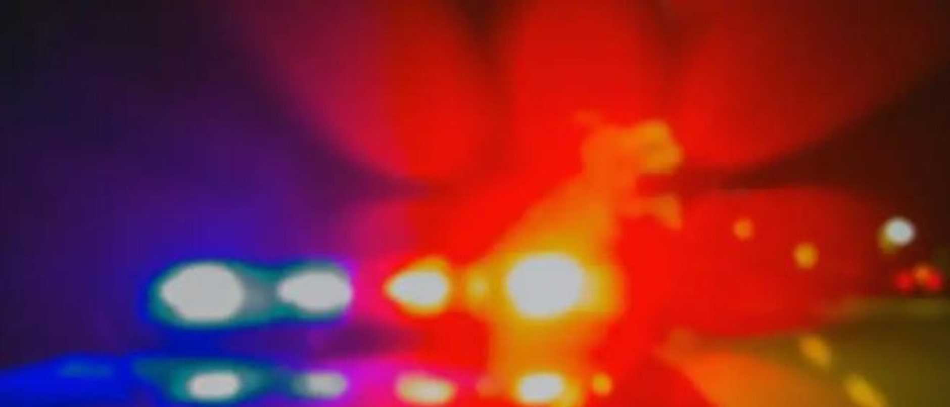 A five-year-old boy has died after being hit by a car exiting a driveway in Townsville.