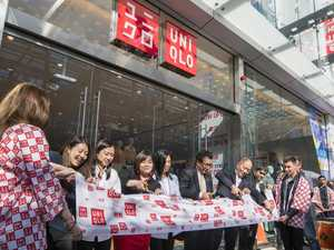 Uniqlo settles 'anti-white' bullying case