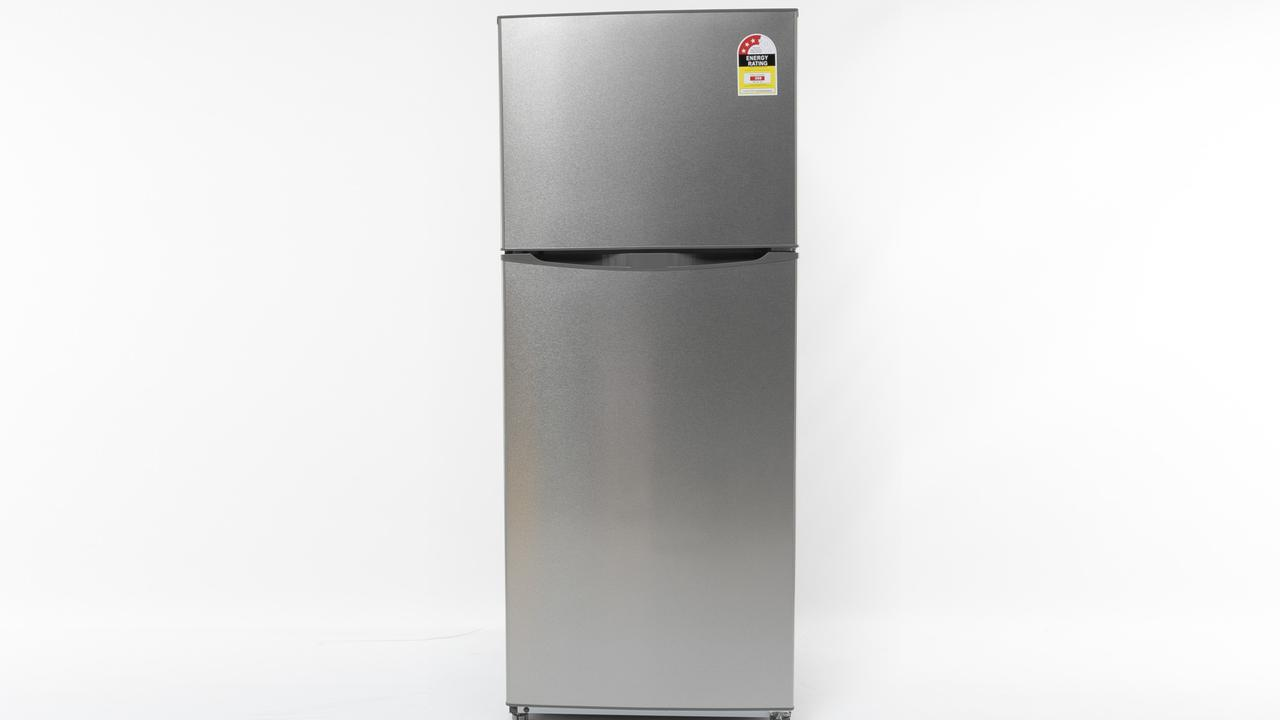 Ikea's Nedkyld Fridge has received a Shonky award for failing energy tests and being bad at its 'one job'. Picture: Choice