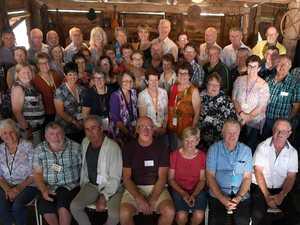 Teachers look back on 50 years