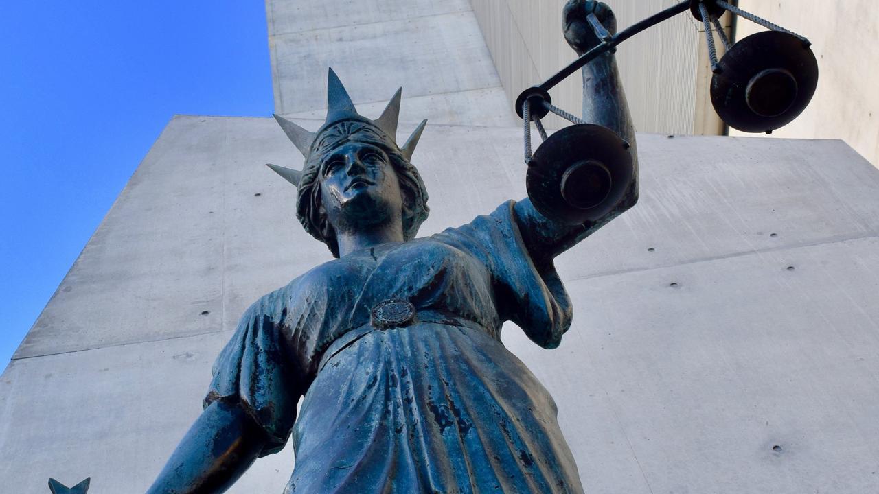 Blackwater murder accused Gwenda Lee Brown was refused bail in the Brisbane Supreme Court.
