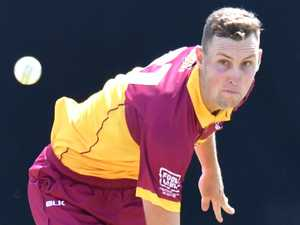 Stanlake set to benefit in Shield opener