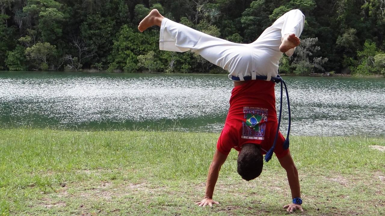 NEW MOVES: Capoeira Brasil group is bringing their training classes to Noosa.