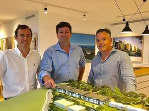 Details revealed for GKI Resort development sale