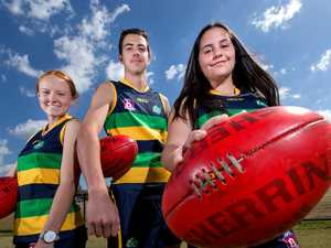 Full list of AFL Qld Schools Cup games being live streamed