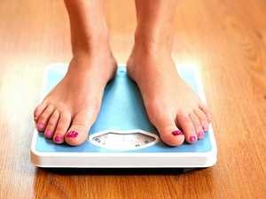 Which town on the Northern Rivers has highest obesity rate?