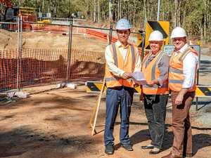 $735k project to replaces key, failed Gympie region bridge