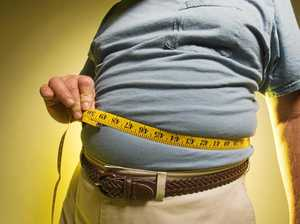 REVEALED: How fat Gympie really is