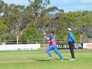 South Burnett A-grade cricket season update