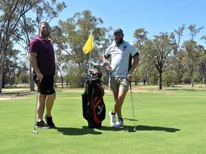 Tee off for a cause at the Men of League annual golf day