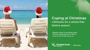 Life-hacks for a stress-free festive season