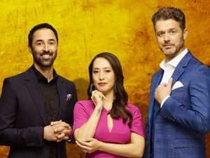 'I don't recognise them': Fans react to Masterchef judges