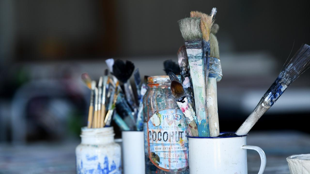 Mackay Art Society is staging its annual Artist & Art Exhibition