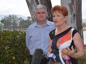 Pauline backs exclusive company only for northerners