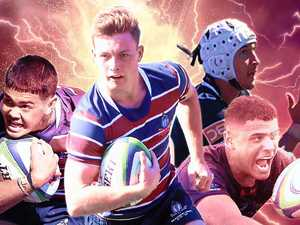 The 50: Our school stars set to shine